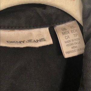 Dkny Jackets & Coats - DKNY Moto Jacket